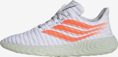 ADIDAS ORIGINALS Schuh 'Sobakov' in koralle / weiß, Produktansicht