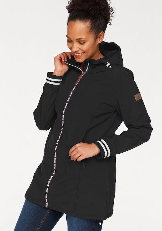 Ocean Sportswear Softshelljacke
