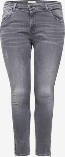 ONLY Carmakoma Jeans 'Carla' in grau, Produktansicht