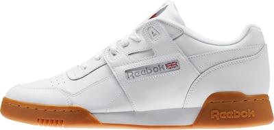 Reebok Classic Sneaker 'WORKOUT PLUS'