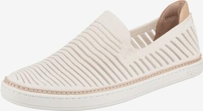 UGG Sneaker 'W Sammy Chevron' in weiß, Produktansicht
