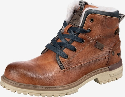 MUSTANG Boots in Brown, Item view