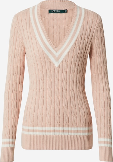 Megztinis 'MEREN' iš Lauren Ralph Lauren , spalva - rožių spalva, Prekių apžvalga