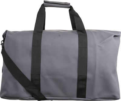 RAINS Tasche 'Weekend Bag' 44L