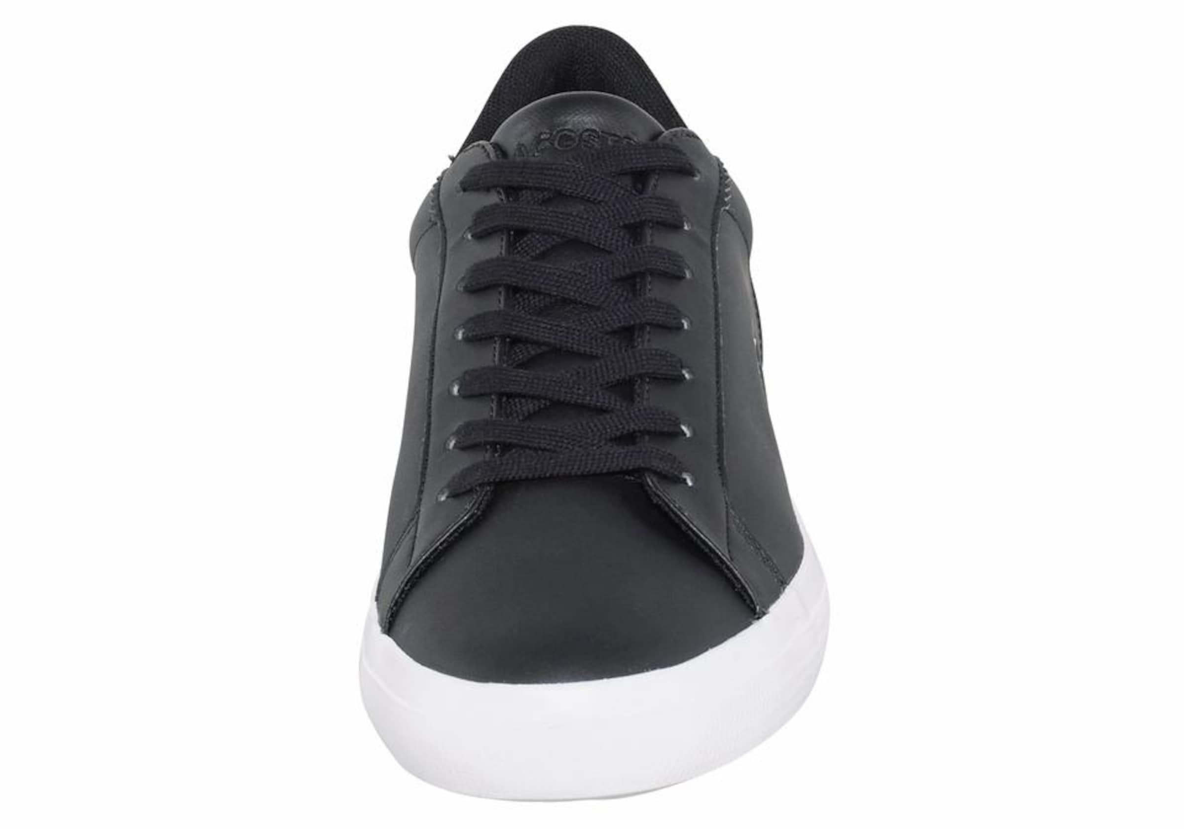 In Schwarz 'lerond Sneaker 1 Lacoste Bl Cam' 5Lq34jScRA