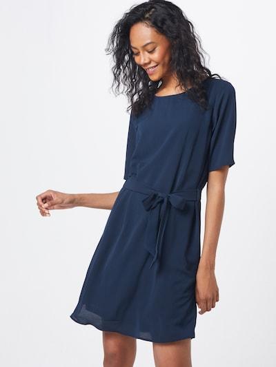 JACQUELINE de YONG Robe d'été 'JDYAMANDA' en bleu, Vue avec modèle