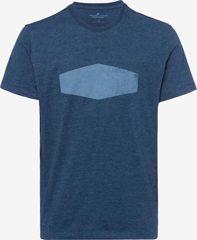 Cross Jeans T-Shirts (kurzarm) ' 15257 ' in blau, Produktansicht