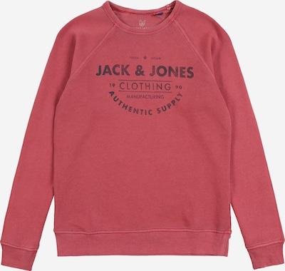 Megztinis be užsegimo 'JJEJEANS WASHED SWEAT CREW NECK JR' iš Jack & Jones Junior , spalva - raudona, Prekių apžvalga