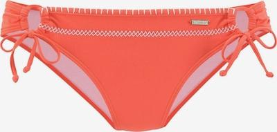 SUNSEEKER Bikinihose »Dainty« in hummer, Produktansicht