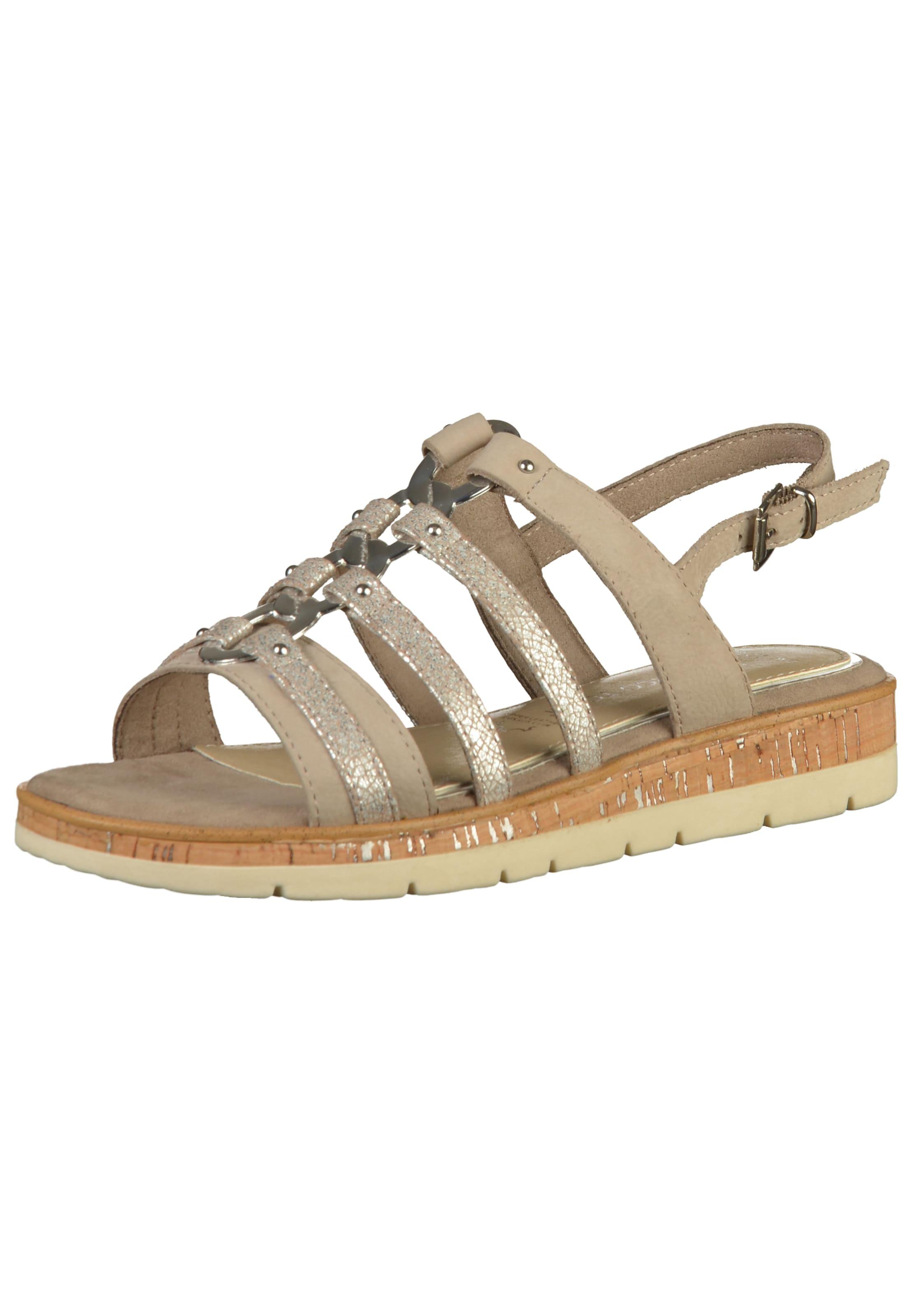 Haltbare Mode billige Schuhe MARCO TOZZI   Sandalen Schuhe Gut getragene Schuhe