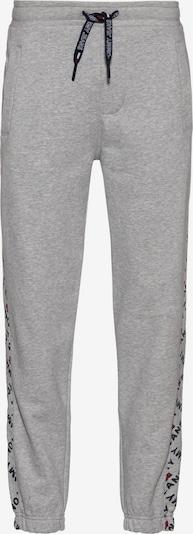 Tommy Jeans Sweathose in graumeliert, Produktansicht