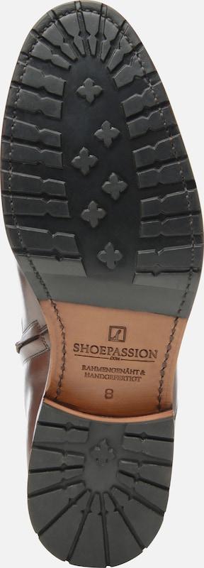 SHOEPASSION No. Winterboots No. SHOEPASSION 691 Verschleißfeste billige Schuhe eff6bc