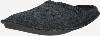 Crocs Slipper in schwarz, Produktansicht