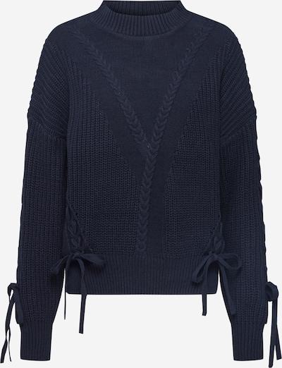 tigha Pullover 'Elva' in schwarz, Produktansicht