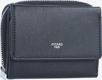 Picard Portemonnaie 'Bingo' in schwarz, Produktansicht