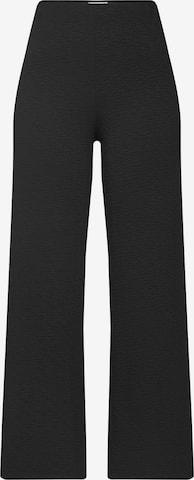 Pantalon 'Rian' EDITED en noir