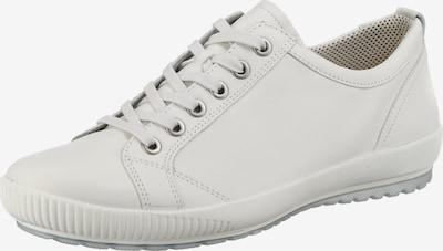 Legero Chaussure à lacets en blanc, Vue avec produit