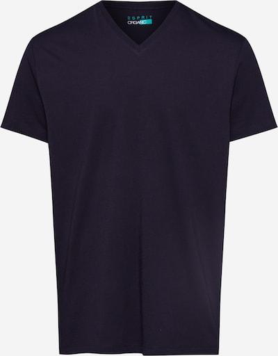 ESPRIT Shirt  'SG-990EE2K303' in schwarz, Produktansicht