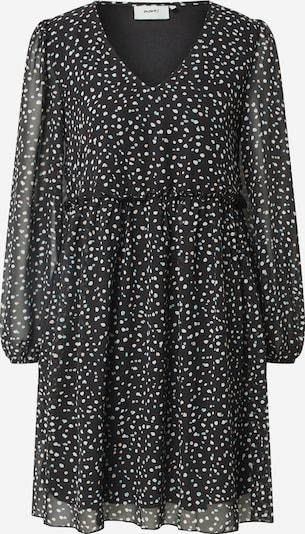 Moves Kleid 'sikkas 1696' in schwarz, Produktansicht