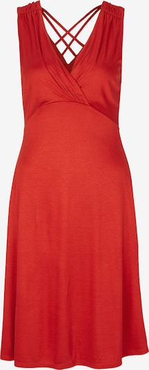 s.Oliver BLACK LABEL Kleid in rot, Produktansicht
