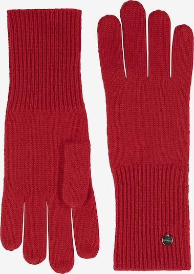CODELLO Handschuhe in rot, Produktansicht