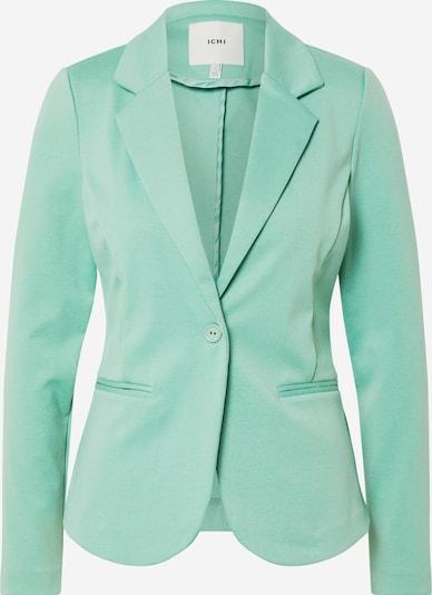 ICHI Blazer 'Kate' in grün, Produktansicht