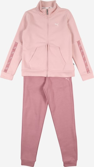 PUMA Sportganzteile in mauve / rosa, Produktansicht