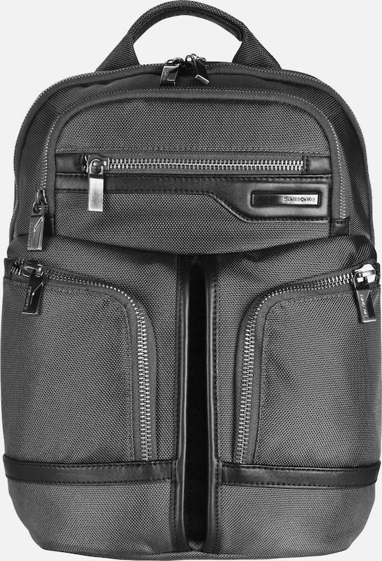 SAMSONITE GT Supreme Business Rucksack 40 cm Laptopfach