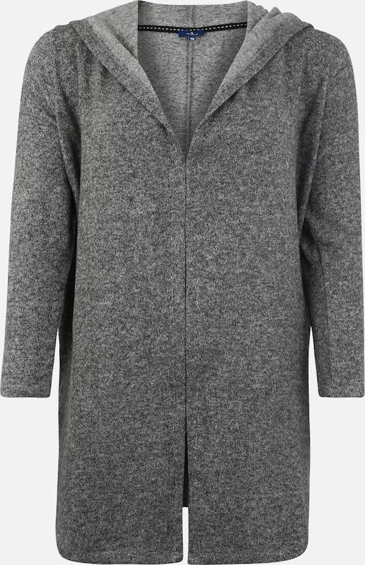 WomenVeste De Fabric' Tom Chiné Survêtement Cosy Tailor 'sweatjacket Gris En QBdexWroC
