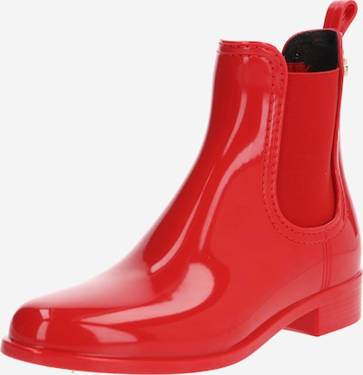 LEMON JELLY Gummistiefel 'Comfy' in rot, Produktansicht