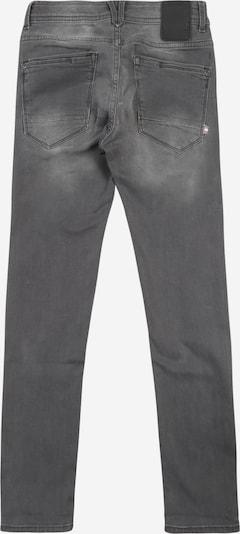 VINGINO Jeans 'Apache' in grey denim: Rückansicht