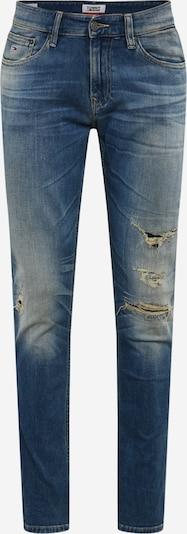 Tommy Jeans Džíny 'SCANTON SLIM WSTRMD' - modrá džínovina, Produkt