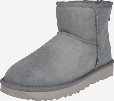 UGG Bottines en gris clair, Vue avec produit