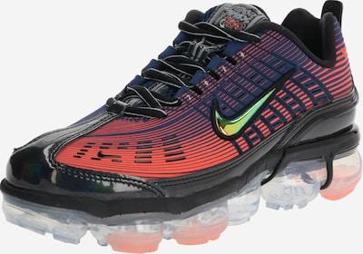 Nike Sportswear Sneaker 'Vapormax 360' in rot / schwarz, Produktansicht