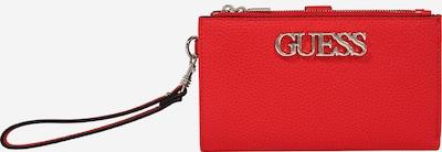 GUESS Peněženka 'UPTOWN CHIC' - ohnivá červená, Produkt