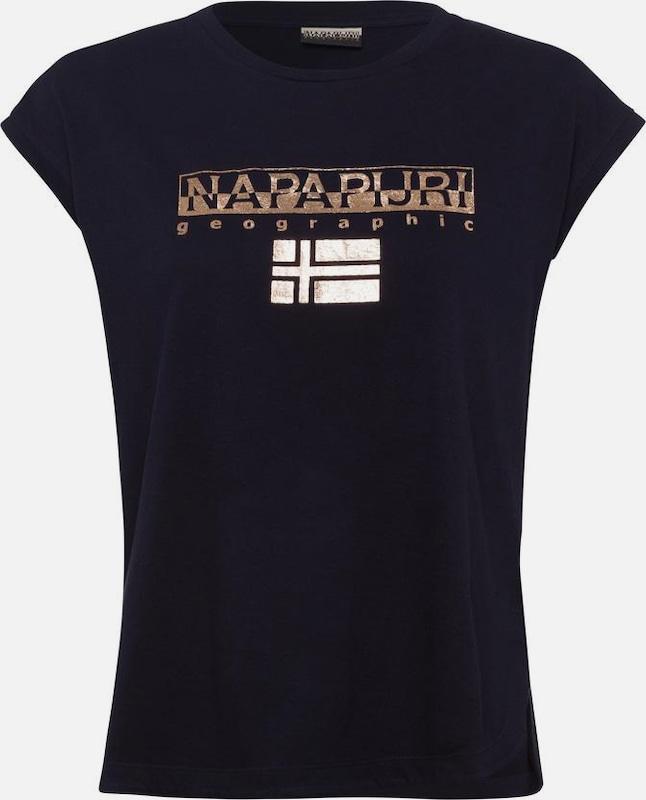 NAPAPIJRI Print-Shirt