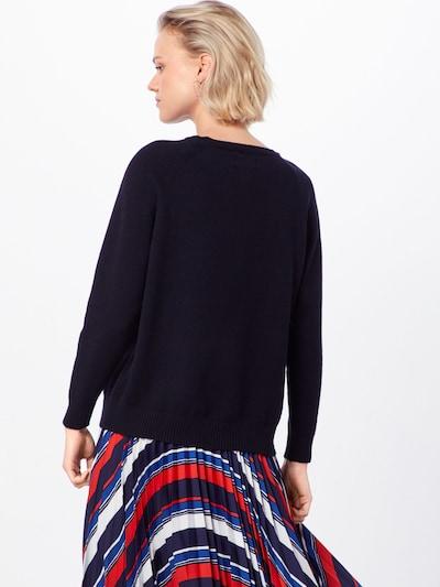 Megztinis 'LESLY KINGS' iš ONLY , spalva - juoda: Vaizdas iš galinės pusės