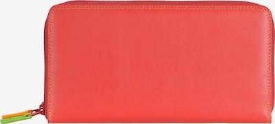 mywalit Portemonnee in de kleur Oranjerood, Productweergave