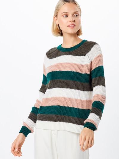 Megztinis 'ELINA' iš ONLY , spalva - mišrios spalvos: Vaizdas iš priekio