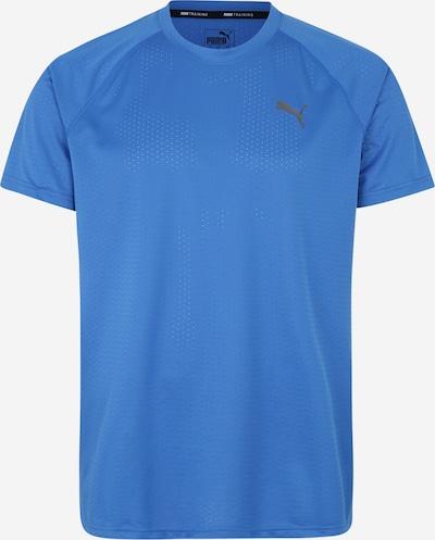 Tricou funcțional 'PUMA SS Tech Tee' PUMA pe albastru, Vizualizare produs