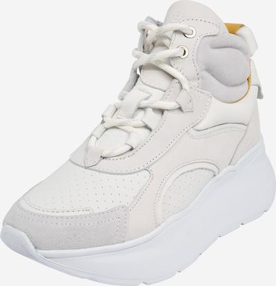 BRONX Sneakers hoog 'Grayson' in de kleur Wit, Productweergave