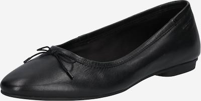 VAGABOND SHOEMAKERS Balerina 'Sandy' in schwarz, Produktansicht