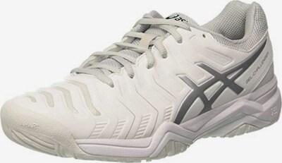 ASICS Schuhe in grau / weiß, Produktansicht