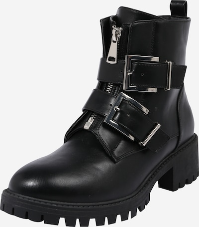 ABOUT YOU Biker Boots 'Chiara' in schwarz, Produktansicht