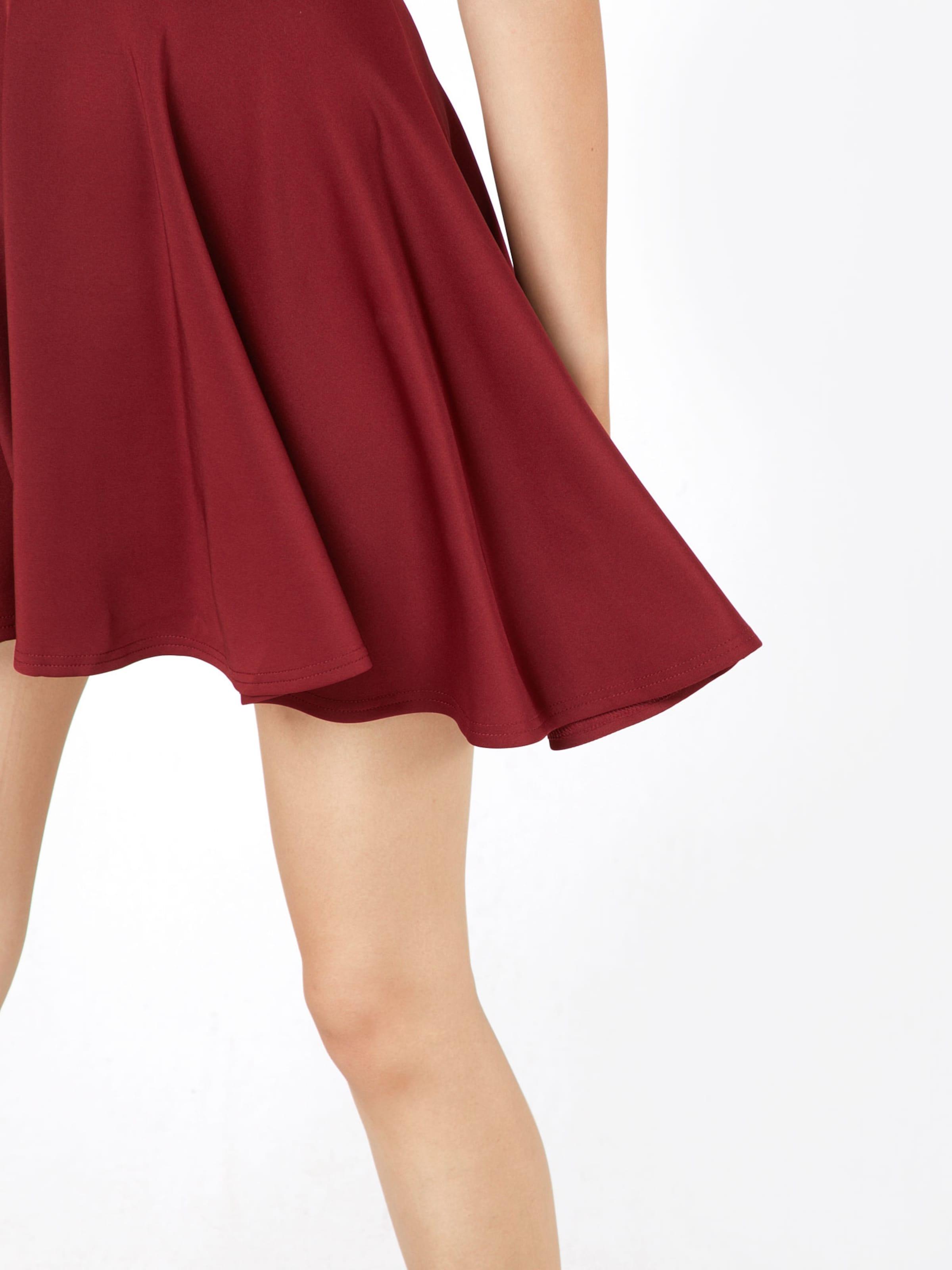 Outlet-Store Niedrige Versandgebühr Verkauf Online Boohoo Kleid 'TAMSIN' Billig Verkauf Fabrikverkauf  Wie Viel Ja Wirklich PZaaEY