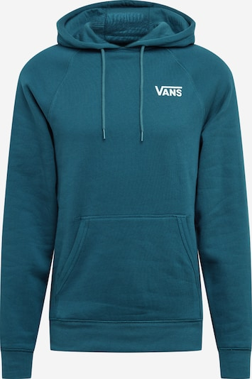 Bluză de molton 'Versa' VANS pe albastru închis / alb, Vizualizare produs
