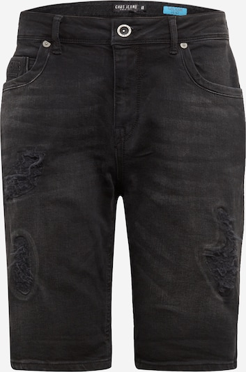 Cars Jeans Jeans 'BECKER' in de kleur Black denim, Productweergave