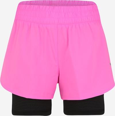 PUMA Sporthose 'Favorite' in pink / schwarz, Produktansicht