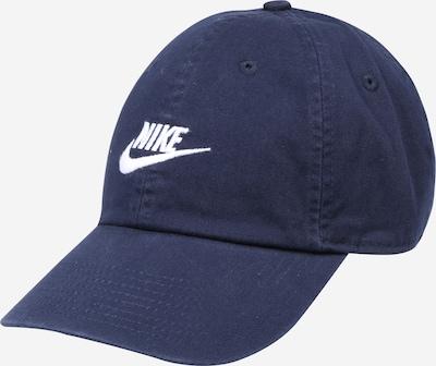 Nike Sportswear Lippalakki 'H86' värissä tummansininen / valkoinen, Tuotenäkymä