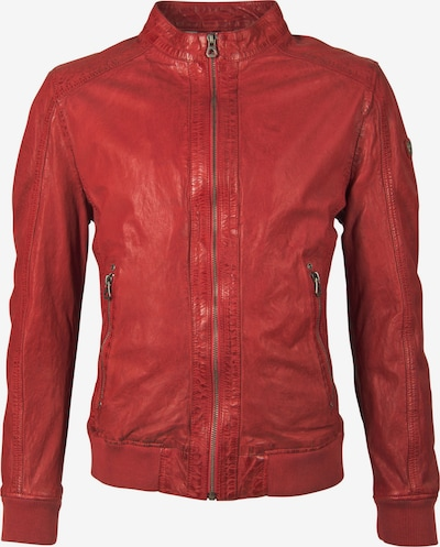 Gipsy Tussenjas 'GBGrahan LDRV' in de kleur Rood: Vooraanzicht